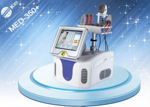 China Home Use Portable 6 Paddles Weight Reducing Machine / Lipo Laser Fat Reduction Machine on sale