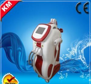 China ND YAG Laser+E-Light+IPL+RF on sale