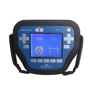 China Key Pro M8 Auto Key Programmer Diagnostics Most Powerful Auto Key Programmer on sale