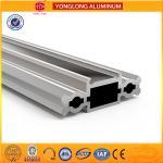 China High Strength Aluminium Industrial Profile , Anodized Aluminium Extrusion Profiles wholesale