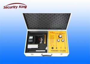 China Detector de metais subterrâneo da longa distância do diamante VR8000 no equipamento de teste on sale