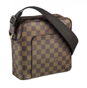 f5c4e4625872 Louis Vuitton Damier Ebene Canvas Olav PM N41442 Bags for sale – bag ...