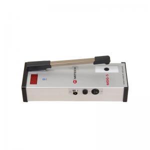 China Black / White Industrial X Ray Equipment Density Meter Light Transmission Based MDG-5 on sale