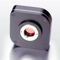 Scientific Grade Mono 1.3MP Digital Microscope Cameras Cmos Image Sensor High Dynamic