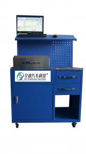 China Fase azul 50HZ 4KW de la CA 3 del equipo de prueba de la transmisión del solenoide del hierro 220V on sale