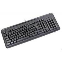 China Waterproof Wired Rugged IP65 metal kiosk keyboard with function keys and trackball on sale