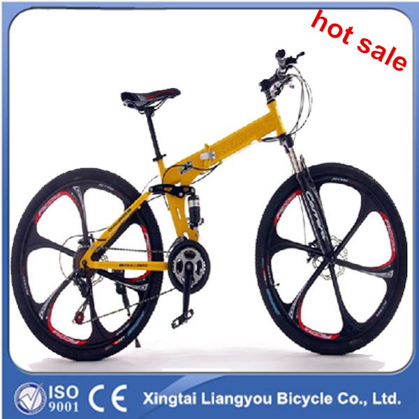 0bba2ea51c2 new style hot sell 26 inch 21 speed high-end full alloy parts mountain bike  Images