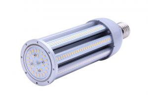 China UL / DLC Factory E27 LED Corn Bulb IP65  For Outdoor Using 3780lm on sale