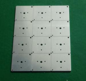 China PCB Manufacturer Aluminum PCB Board / LED PCB Assembly for LED downlight on sale