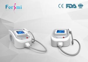 China Beijing forimi CE certification 8×40mm big spot size multifunction IPL + SHR system portable IPL laser hair removal on sale