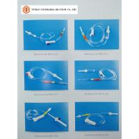 Medical Surgical Instruments Medical Syringes And Needles 1ml / 2ml /  5ml Ultra Thin CE Certified
