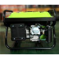 China 5kw 5kVA 188f Gasoline Generator Petrol portable generators on sale