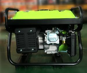 China 5kw 5kVA 188f Gasoline Generator Petrol portable generators on sale