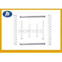 OEM Carbon Steel Compression Helical Spring Auto Spare Parts For Automobile
