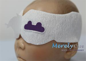 China Baby eye mask protector Phototherapy on sale