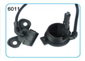 China OEM 012 919 823A Reverse Light Switch Black Color For SANTANA PASSAT AUDI on sale