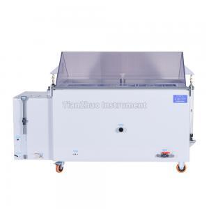 China Strong AC 220V Salt Mist Chamber , Two Phase Salt Spray Test Equipment on sale