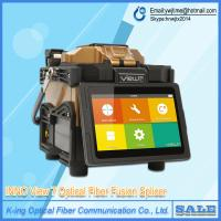 INNO View 7 Optical fiber fusion splicer fiber optic fusion machine fusion splicing machine