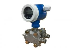 China Industrial IP67 Explosion Proof Smart Differential Pressure Level Transmitter 4~20mA, Hart on sale
