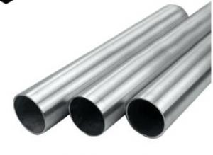 China High Performance Cold Drawn Aluminium Tube / 3003 Alloy Aluminum Drawing Pipe supplier