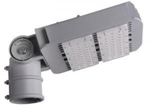China Road Highway LED Street Lights Adjust Angle 100W Ip65 No Adverse Glare on sale