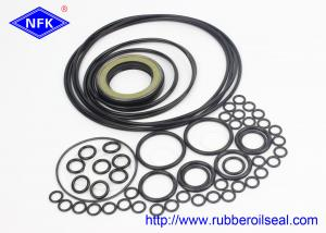 China K3V112DT  Excavator Seal Kit High Pressure Resistant With Enough Inventory on sale