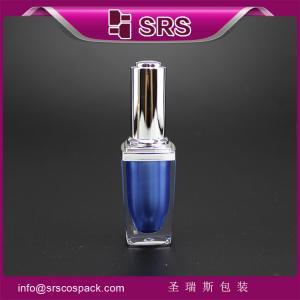 SRS PACKAGING NP-004 nail polish bottle plastic wholesaler for sale ...