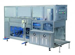 China carbonated beverage filling line(DCGF18-18-6) on sale