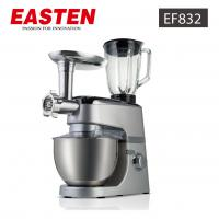 Hot Sales ABS Housing Plastic Stand Mixer EF832/ 220~240V 50/60Hz Stand Mixer With Flat Beater