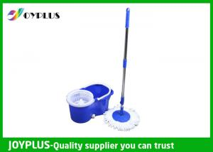 China Hot Sell 360 Spin Mop  Spin Cleaning Mop  360 Magic Spin Mop with Bucket on sale