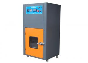 China Speed 10 ~ 40mm/S Temperature Test Chamber Battery Needle Test Machine on sale