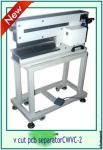 Cuchilla linear que mueve PWB Depanel, máquina neumática del PWB de Alminum