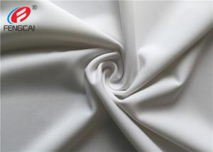 China Recycled Lycra Polyester Spandex Fabric For Bikini , 87 % Polyester 13 % Spandex on sale