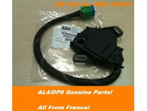 China Genuine AL4/DPO Transmission Parts PSA Transmission Neutral Switch on sale