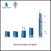 API 7-1 Reverse Circulation Junk Basket For Well Drilling