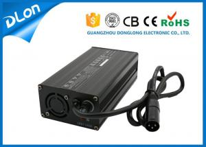 China CE& ROHS lead acid automatic 12v battery charger for electric scooter 240W on sale