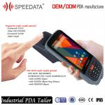 China Bluetooth Portable Data Collector Terminal with Long Range Ultra high Frenquency Reader wholesale