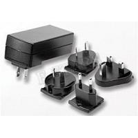 35V plug in adapter, switching interchangeable AC plug adapter power supplier
