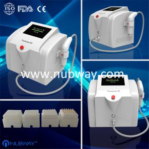 China mini rf machine for home use on sale