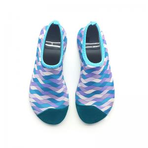 Quality Lightweight Yoga Water Shoes Spring Sand And Water Shoes Ergonomic Design for sale