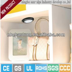 China 2014 new design battery cabinet lights with UL,CE on sale