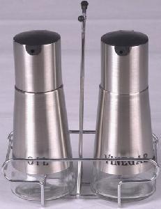 China Glass Oil Bottle / Vinegar Bottle / Spice Jar / Glass Jar (SS1215) on sale