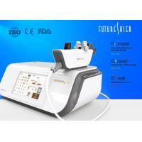 Mesotherapy Gun Water Oxygen Jet Peel Machine Skin Sensitivity Decreasing