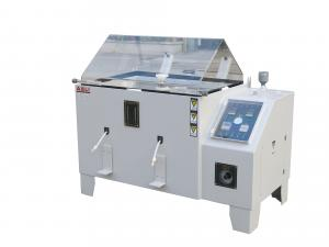 China Combined Temperature & Humidity Controlled Salt Spray Test Chamber ACSS DRYAIR HUMI Standard on sale