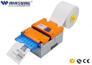 China Multiple installing angles 80mm kiosk thermal printer for self kiosks on sale