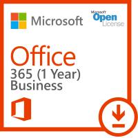 Business Microsoft 365 Code , 1 Seat Open License Office 365 Activation Code