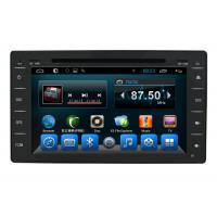 Android Car Dvd Multimedia Toyota GPS Navigation for Hilux 2015 2016 Kitkat Systems