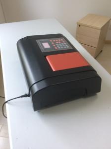 China Life Sciences Ultraviolet Spectroscopy Fluorescence Spectrophotometer CE on sale