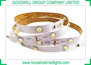 China FPC Material Flexible LED Light Strip Waterproof SMD 3528 5m DC 5V 12V USB Power on sale