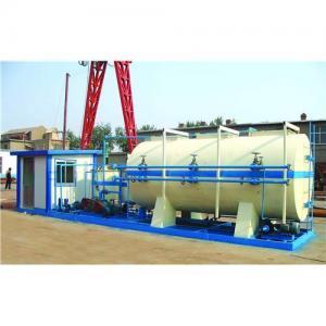 China LRS cation asphalt emulsifying equipment on sale